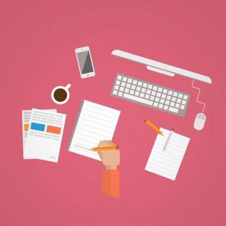 blog buyers journey