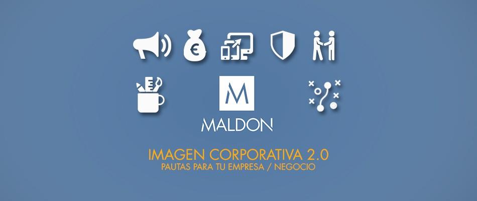 charla Imagen corporativa 2.0 en CEM