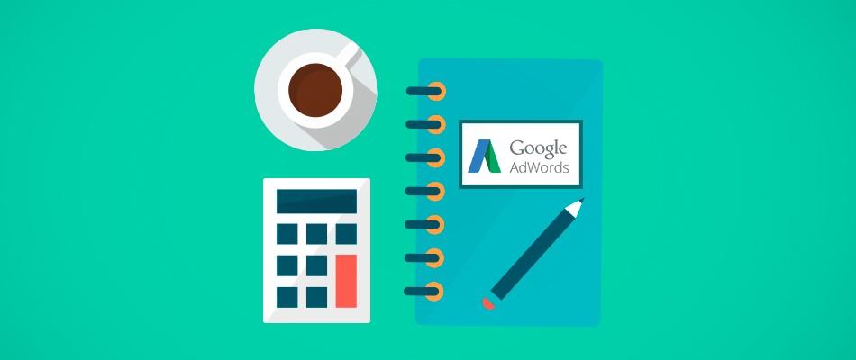 Cómo calcular tu presupuesto de google adwords