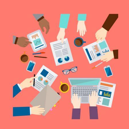 equipo estrategia inbound marketing