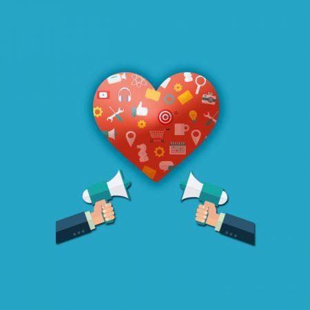 Amor y Marketing