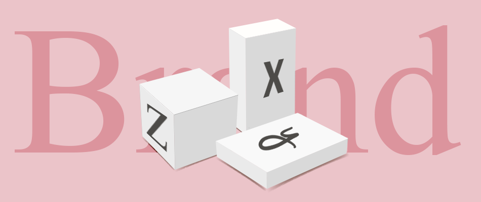 Packaging Diseño Imagen